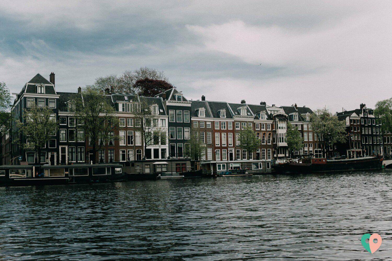 Tipps für Amsterdam Tagesausflug