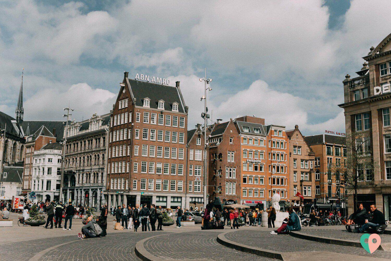 Tipps für einen Tagesausflug nach Amsterdam