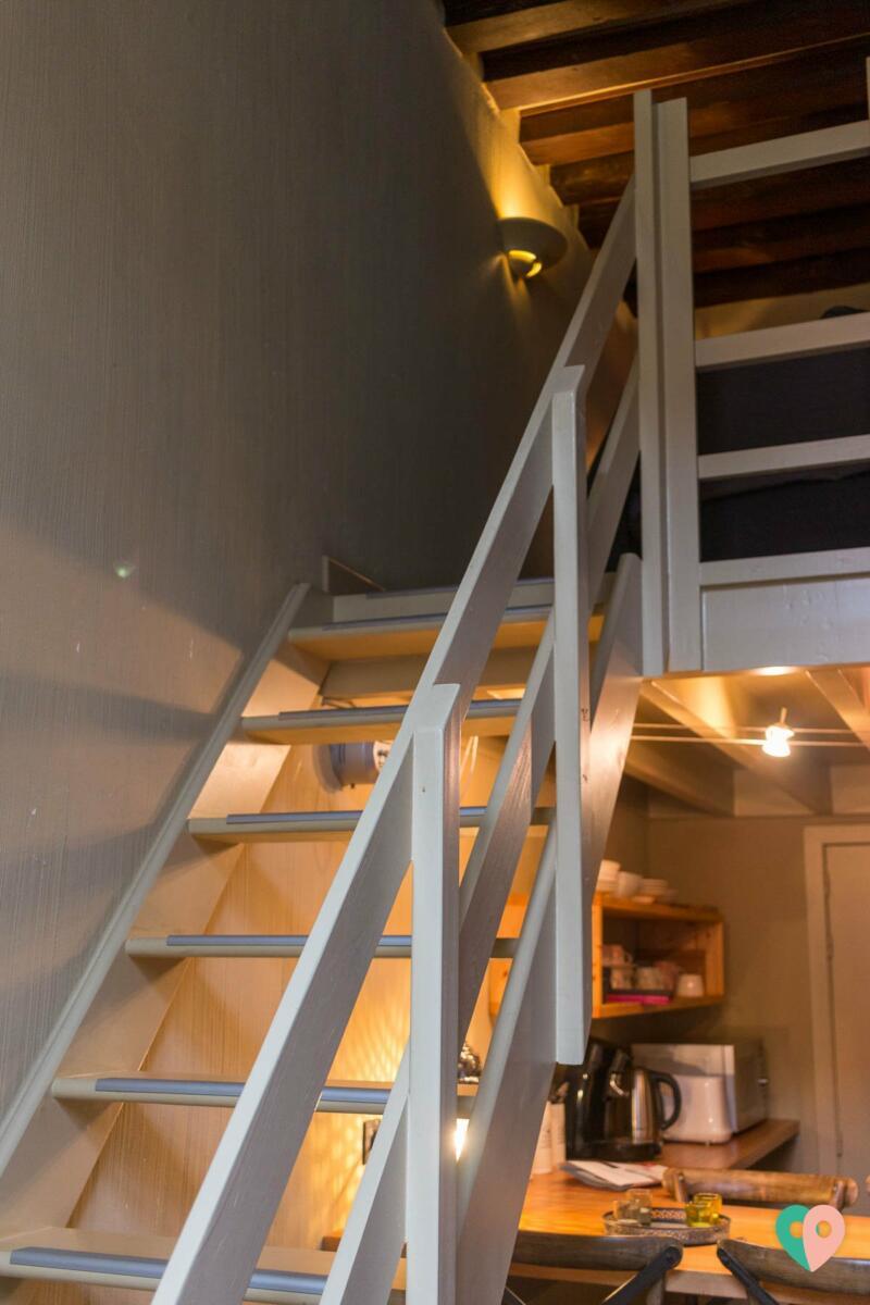 Guesthouse Breydelhof: Apartments im Zentrum von Brügge