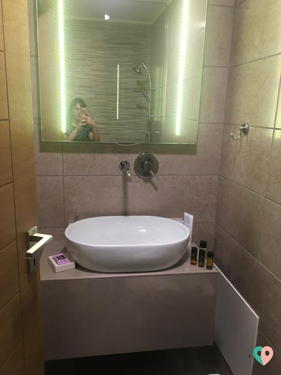 11 City Hotel Chania Kreta