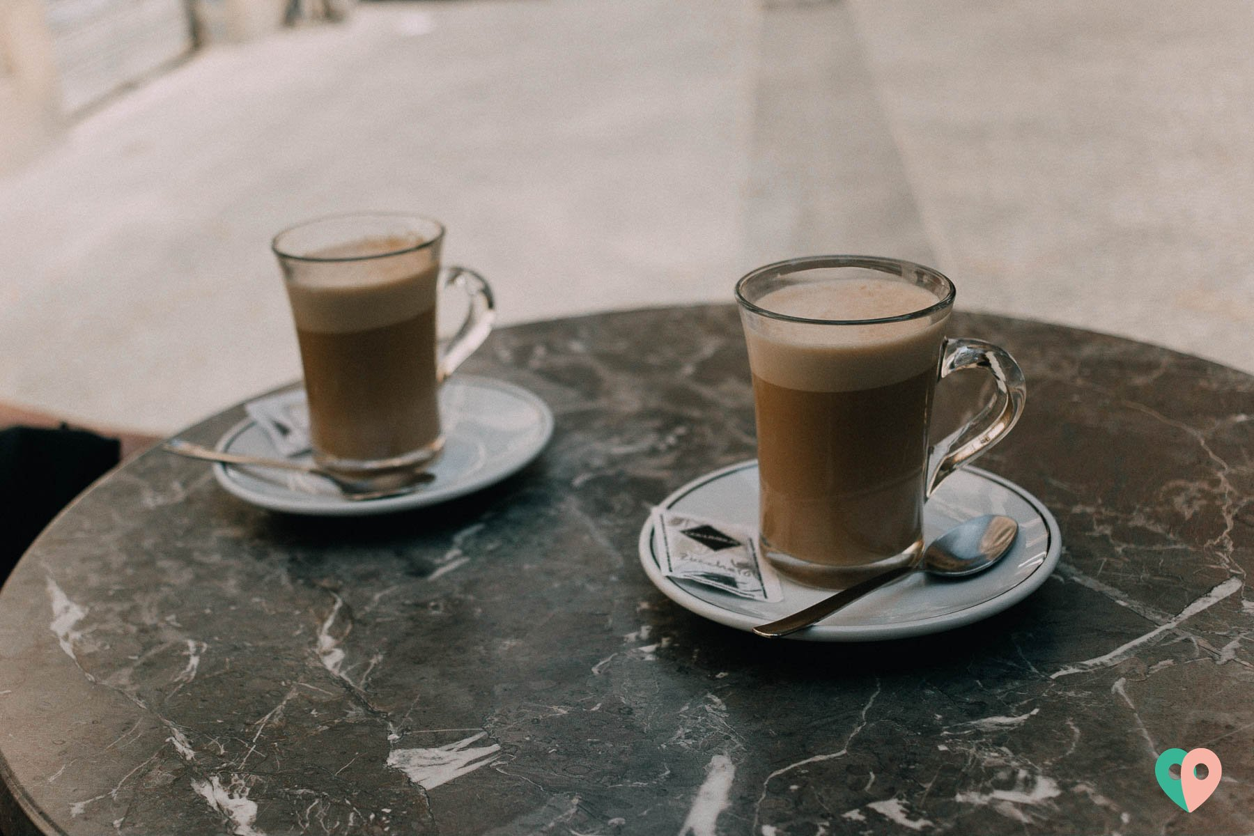 Florenz Foodguide - Kaffee
