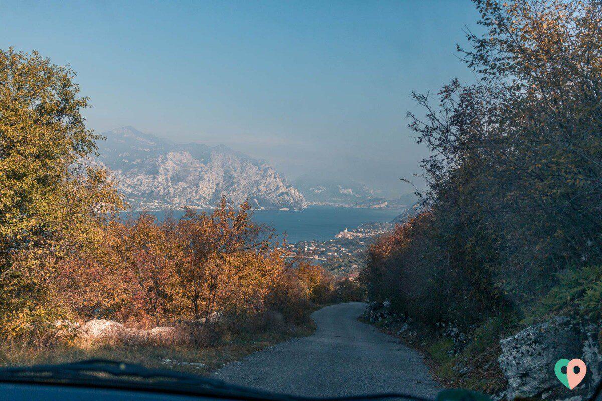 Gardasee im Herbst: unsere Roadtrip-Erfahrungen