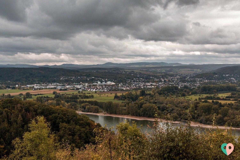 Von Bonn nach Linz: Eine KD-Bootsfahrt durch's Siebengebirge