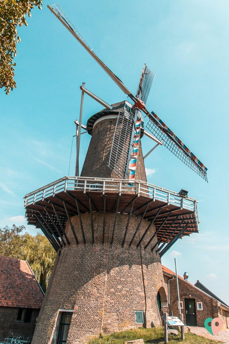 Hompesche Mühle