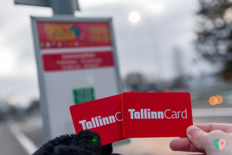 Tallinn Sightseeing mit der TallinnCard