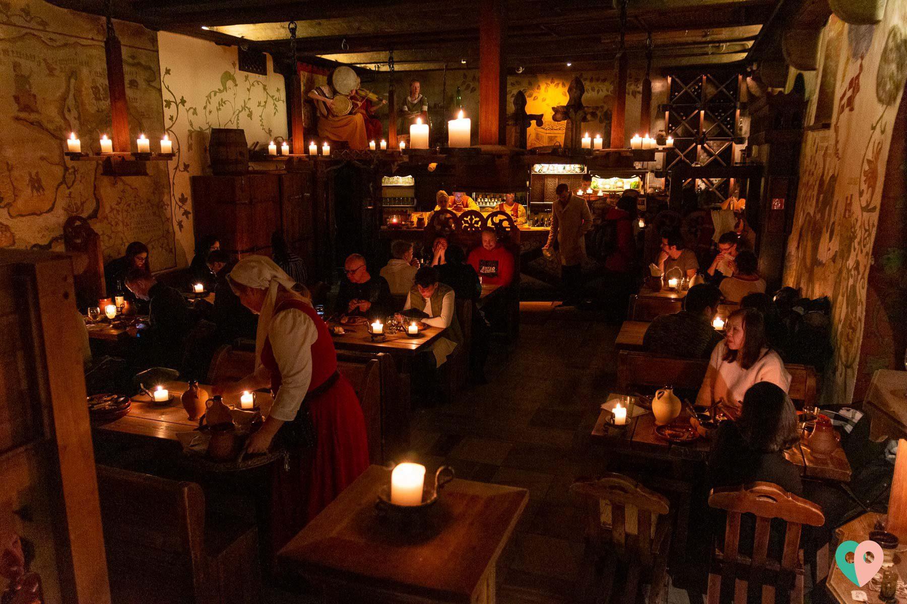 Tallinn Mini-Foodguide: Von Mittelalter-Experience bis Budget-Dining